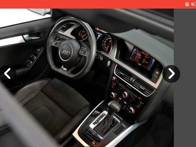 usado Audi A5 Sportback 2.0TDI Multitronic 177