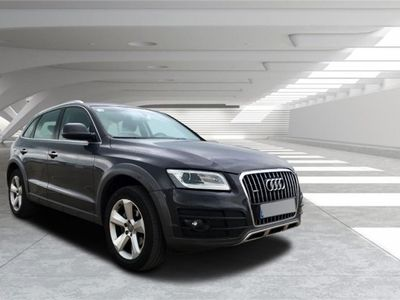 used Audi Q5 2.0 TDI clean d 190CV quattro Advanced
