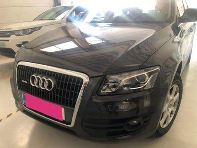 usado Audi Q5 2.0TDI quattro 170 DPF
