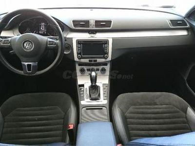 usado VW Passat Variant 2.0 Tdi 140cv Highline Bmot Tech 5p. -13