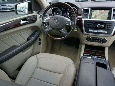 usado Mercedes GL350 BlueTec 4M Aut.