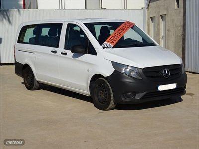 usado Mercedes Vito 160 d Marco Polo Activity Largo