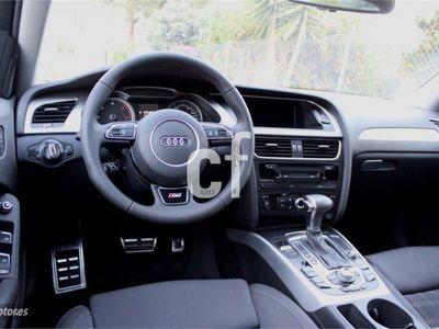 usado Audi A4 Avant 2.0 TDI 177cv multitronic