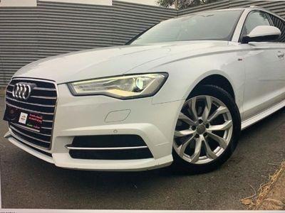 usado Audi A6 1.8 TFSI Avant