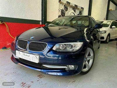 usado BMW 325 Serie 3 d Auto
