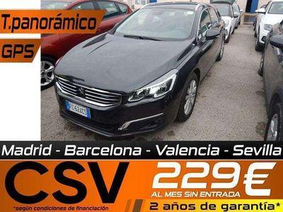 usado Volvo V60 D3 Momentum Aut. 150