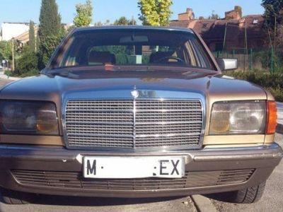 usado Mercedes 280 1982 218000 KMs a € 1100.00