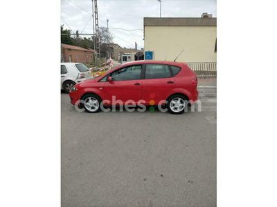 usado Seat Altea 1.6 Select 102 cv en Tarragona