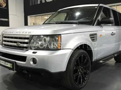 usado Land Rover Range Rover Sport 3.6TDV8 SE Aut.