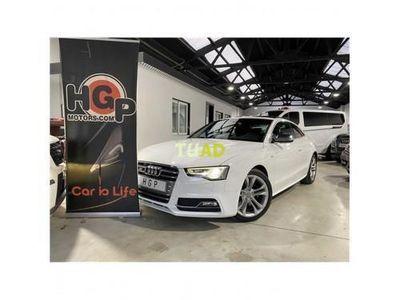 usado Audi S5 Coupe 3.0 TFSI quattro
