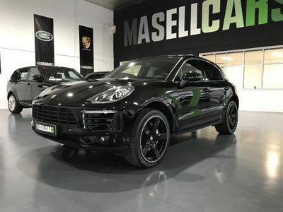 usado Porsche Macan S Aut.