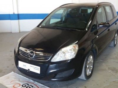 usado Opel Zafira 1.9 CDTi 120 CV Energy Auto