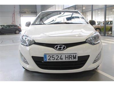 usado Hyundai i20 1.2 MPI CITY S 85 5P