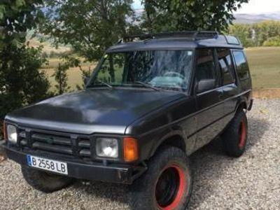 usado Land Rover Discovery 2.5 Base TDI
