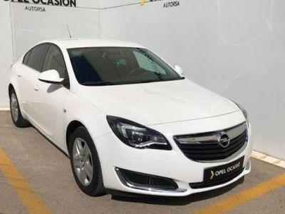 usado Opel Insignia 1.6 CDTI 136 CV Auto Selective