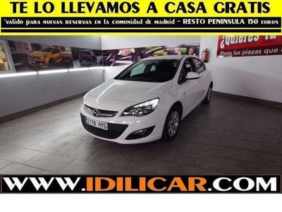 usado Opel Astra 1.7CDTI Enjoy Business