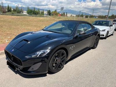 usado Maserati GranCabrio 4.7 V8 Sport Automatico