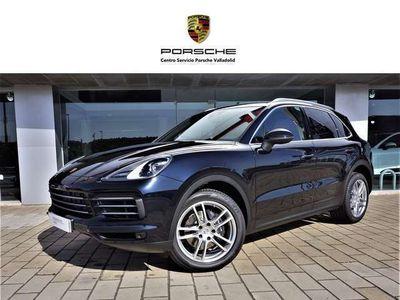 usado Porsche Cayenne 340CV//KM0//CERTIFICADO// APPROVED