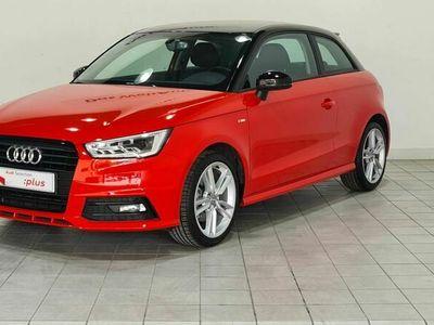 usado Audi A1 Adrenalin 1.4 TFSI 92 kW (125 CV)