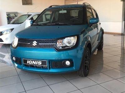 usado Suzuki Ignis 1.2 GLE