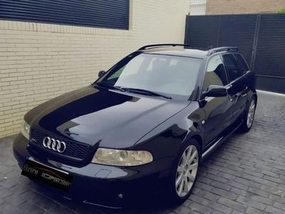 usado Audi RS4 2.7 QUATTRO AVANT
