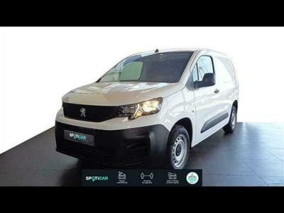 usado Peugeot Partner Pro Standard 600kg PureTech 81kW