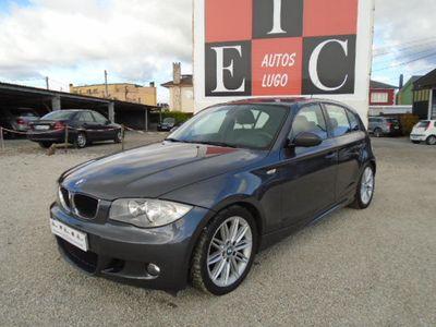 used BMW 118 Serie 1 E87 Diesel