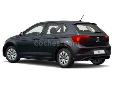 usado VW Polo 1.0 Tsi Life 70kw 95 cv en Barcelona