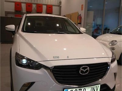 usado Mazda CX-3