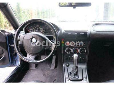 usado BMW Z3 3.0i Coupé 231 cv en Barcelona