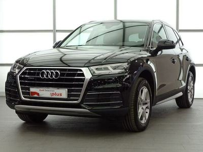 usado Audi Q5 design 2.0 TDI quattro 140 kW (190 CV) S tronic