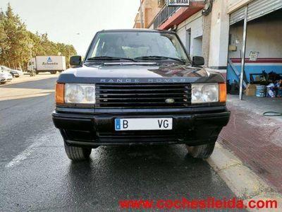 usado Land Rover Range Rover 2.5 DT