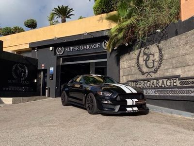 usado Ford Mustang GT SHELBY 350