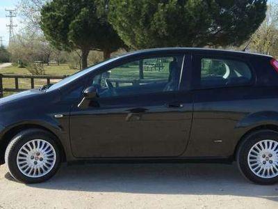 usado Fiat Grande Punto Punto 3p 1.3 Multijet 75cv Active