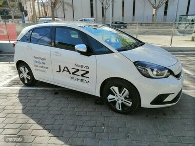 usado Honda Jazz 1.5 iMMD EXECUTIVE
