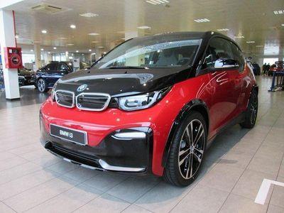 usado BMW i3 i3s 94Ah BEV