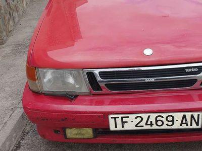 usado Saab 9000 i 2.0-16v Turbo