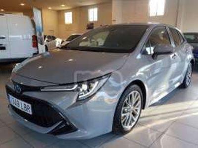 usado Toyota Corolla Híbrido
