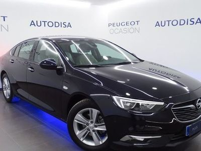 usado Opel Insignia 1.5 T XFT S&S Innovation Aut. 165