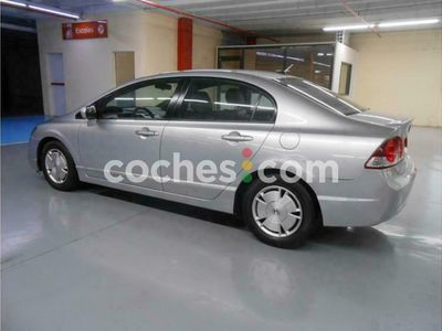 usado Honda Civic 1.3i-vtec Ima Cvt 115 cv en Barcelona