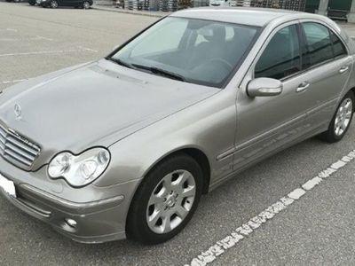 usado Mercedes C280 ClaseClassic 4M Aut.