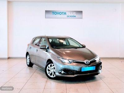 usado Toyota Auris 1.8 140H Hybrid Active