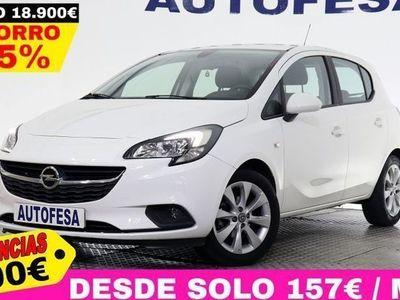 usado Opel Corsa 1.4 GLP 90cv Selective 5p del 2018