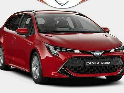 usado Toyota Corolla Touring Sports 125H Active Tech