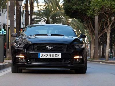 usado Ford Mustang GT Fastback 5.0 Ti-VCT MANUAL GEARBOX