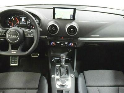 usado Audi A3 Sportback 35 TDI S line S tronic 110kW