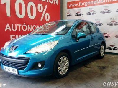 usado Peugeot 207 1.4 hdi 3 p 70cv diesel