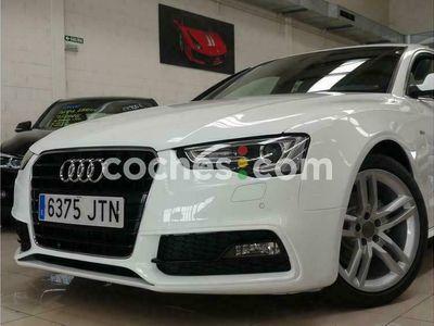 usado Audi A5 Sportback sport 2.0 TDI