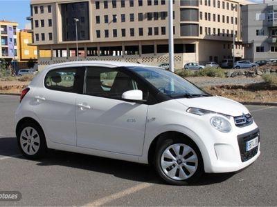 usado Citroën C1 PureTech 82 Feel
