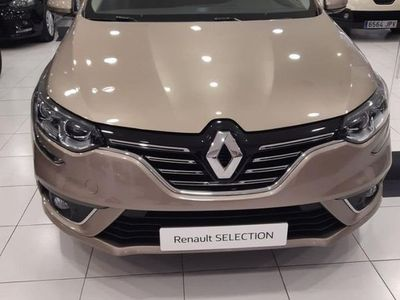 usado Renault Mégane Zen Tce GPF 103kW 140CV 18